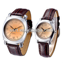 2016 couple wrist watch,vogue watch for gift