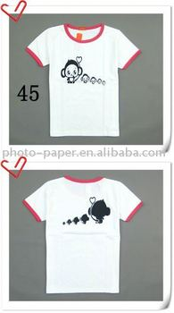 Dark T Shirt Heat Transfer Paper Make Your Own Special T