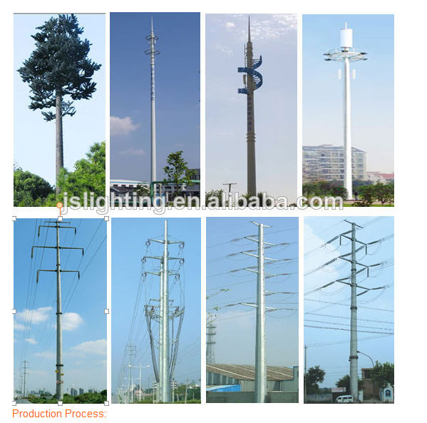 30m steel transmission tower designer and manufacuter,transmission tower 132kv