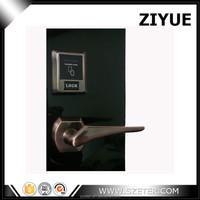 RFID Split hotel lock distribute