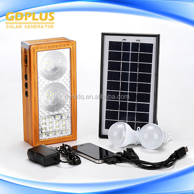 Fashion Solar Outdoor powered lamp and good quality of solar garden lighting factory