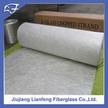 E- type fiber glass chopped strand mat 800g/m2