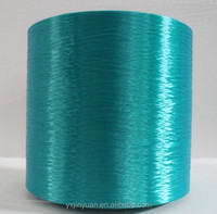 FDY friction resistant high tenacity polyester filament yarn