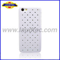 High Quality Star Diamond Hard Back Cover Case for Iphone 5C Hard Case