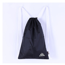 AONIJIE Sportsman polyester drawstring bag/ light back sack/drawstring bag with logo