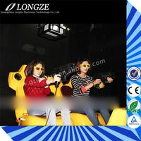 best two seats Mini Cinema Exciting trade assurance suppliers removable 5d cinema room