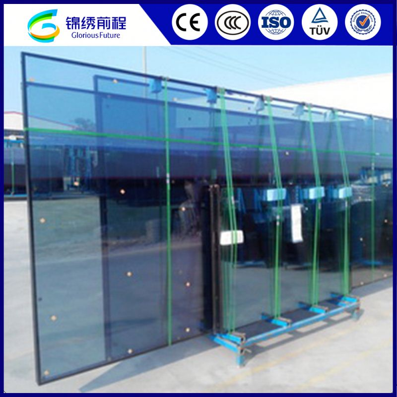 Hot Sale Insulated Low E Glazing Glass Bathroom Products