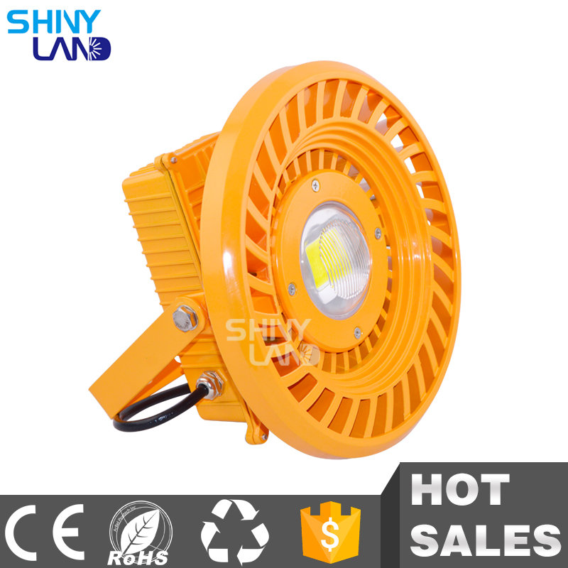 IP65 50W LED Explosion Proof Light