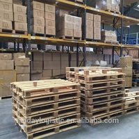 Cheap shipping logistics service air cargo to italy