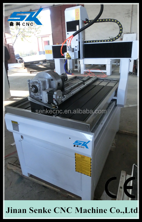 Used CNC router for sale – Second-hand milling machines
