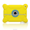 kid proof rugged tablet case for 10.1 inch tablet , silicone case for ipad mini