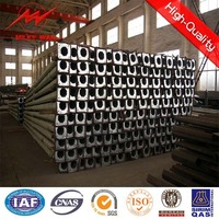 steel wooden light poles for sale