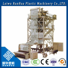 air bubble plastic making machine price for oriented polypropylene film