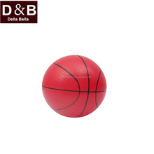 54714-017 Hottest colorful basketball model beach ball for alibaba