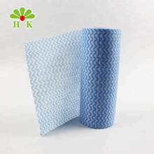 Disposable Dish Wash Cloth Kitchen Cleaning Wipes