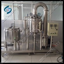 Factory sale honey process machine,honey filter machine,honey densifier machine