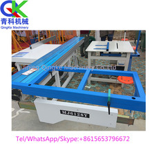 High quality Precision panel saw particle board cutting machine made China