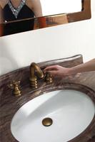 SN022 Ceramic washing basin sell in cheap price