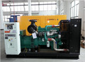 2014 In stock hotsale !!!AC three phase water cooled electric Genset