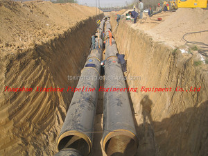 China Manufacture Oil Pipe /api 5ct Pre-stressed Vacuum Insulated Tubing(vit) With Competitive Price