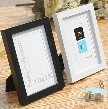 Customized Clear Picture Photo Frame