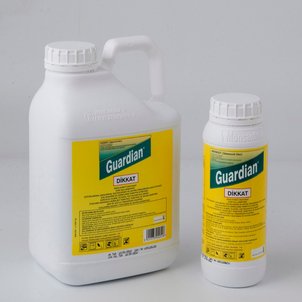 herbicide chemical product Glyphosate 41% SL