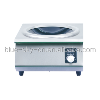 New design electromagnetic oven/electrical stove/electric frying stove induction cooker