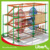 Children Adventure Play Equipment Indoor Theme Park High Ropes Course for Kids