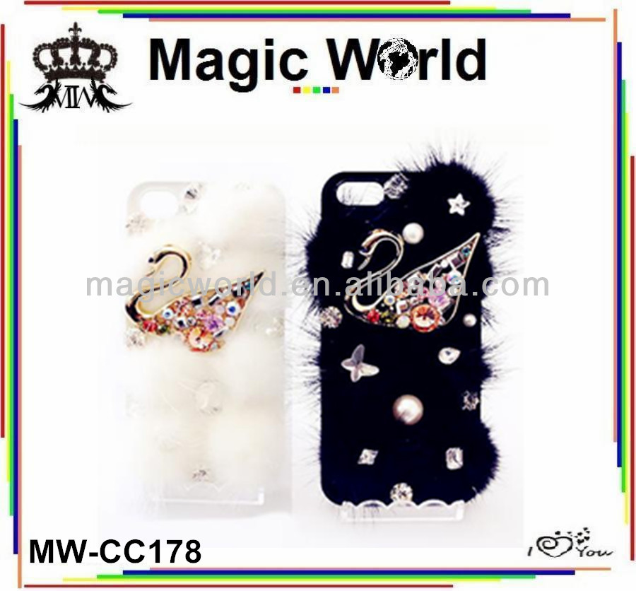 2014 NEW STYLISH POPULAR FANCY PHONE CASE FOR IPHONE4/4S