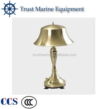 CTD6-2 Marine Incandescent Two Bulbs Desk Lamp