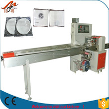 automatic flow pack machine for cookie/biscuits/pies/bread