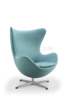 Egg Chair replica furniture classic Arne Jacobsen high quality