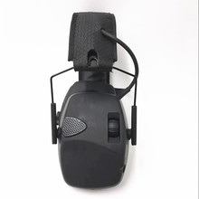 Factory in China Export Wordwide Hearing Protection Safety Ear Muffs