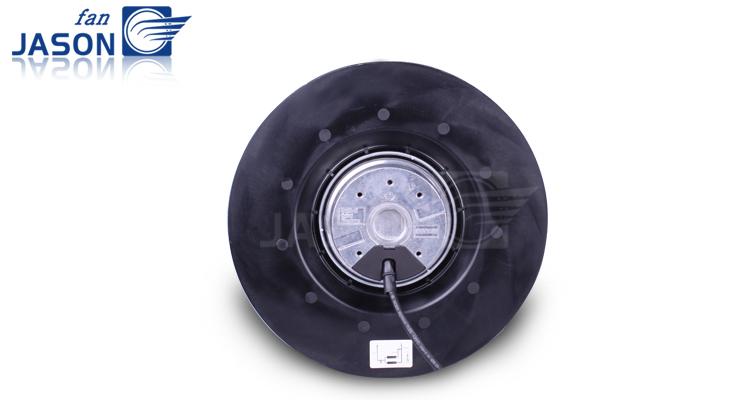 Centrifugal Fan Impellers : Low noise centrifugal fan impeller design buy
