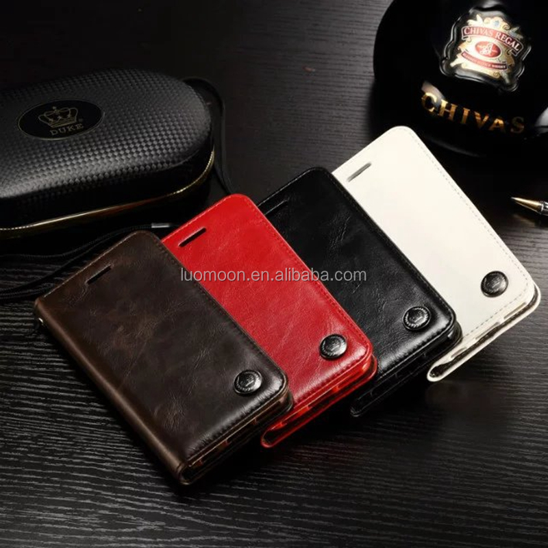 genuine leather flip wallet case cover with lanyard for cell mobile smart phone for Meizu m3 note mini mx5 4 pro 6 5 4 3 2 1
