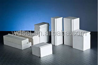 Reliable Low Carbon Bricks/Carbon-free Brick/Corundum Spinel Bricks