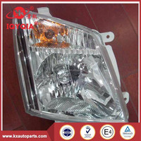 Factory Price auto hid head light for ISUZU D-MAX 2006-2011
