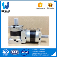 VE90-4 Alloy steel, chromium-molybdenum-vanadium nitride hardened gear reducer