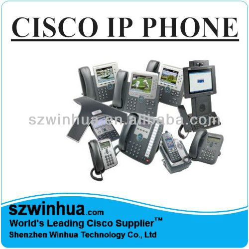 Cisco CP-7942G VoIP Phone Devices Provider