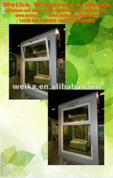 China wholesale high quality doors and windows,pvc windows ,Casement Windows