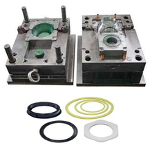 Low Cost Professional Custom Teflon Injection Molding