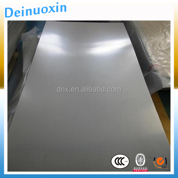 Grade 1.4021 stainless steel sheet
