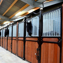 China Factory Supply Portable Horse Stalls