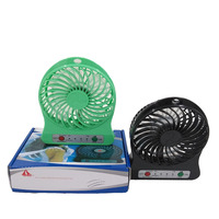 100% needed portable fan in hot summer