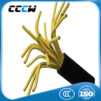 pvc insulated and sheathed electrical cable with popular specifations