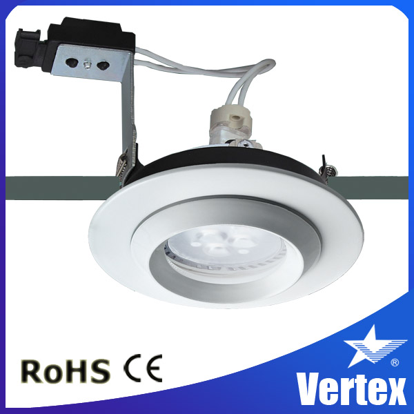 China Bathroom IP65 Recessed Down Light