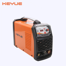 DC Inverter mosfet Air Plasma Cutter and MMA 2 in 1 CUT-45D portable air plasma welding machine