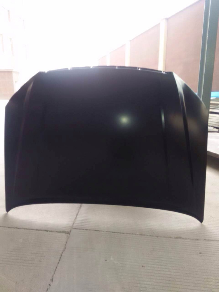 CAR HOOD For ISUZU D-MAX 2013