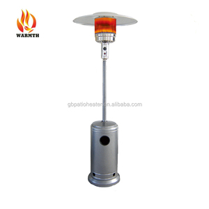 Fashion design natural gas patio outdoor heater