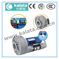 Kalata hot sale good quality roller up shutter motor induction gear side motor